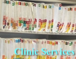 Bunting & Carlton Medical Clinic Services
